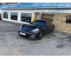 Porsche Panamera 4 PDK