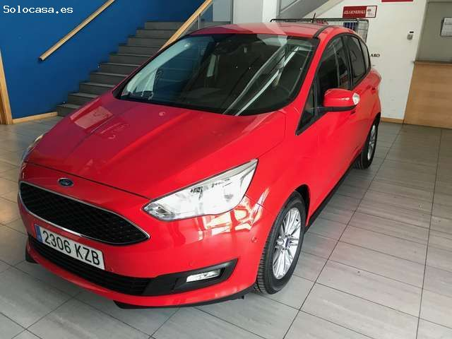 Ford C-Max 1.6TDCi Trend 115