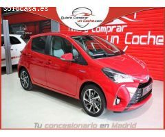 Toyota Yaris 100H 1.5 Feel!