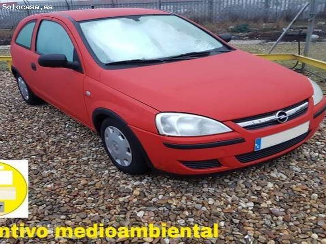 Opel Corsa 1.2 16v Enjoy