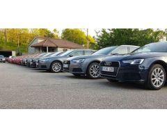Audi A4 Avant 2.0TDI S tronic 110kW