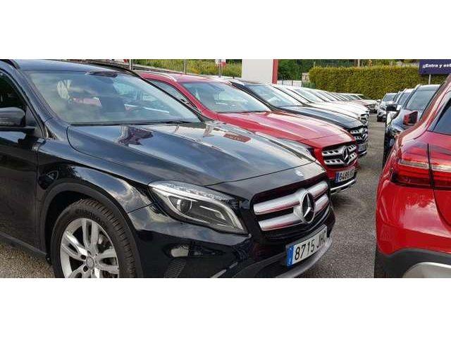 Mercedes-Benz GLA 200 dUrban 7G-DCT