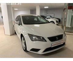 SEAT Leon 1.6TDI CR S&S Reference Eco. 110