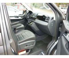 Volkswagen T6 Multivan 2.0TDI BMT Larga Premium DSG 110kW
