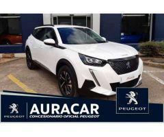 Peugeot 2008 1.2 PureTech S&S Allure 100