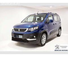 Peugeot Rifter 1.2 PureTech S&S Standard Active 110