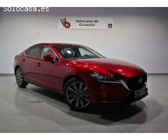 Mazda 6 6 2.0 Skyactiv-G Zenith