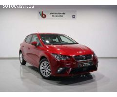 SEAT Ibiza 1.0 MPI 59KW STYLE 5P