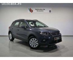 SEAT Arona 1.0 TGI 66 KW (90 CV) 6 VEL START/STOP STYLE