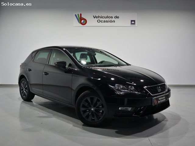SEAT Leon 2.0 TDI 110KW S