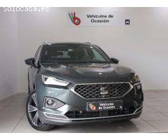 SEAT Tarraco 2.0TDI S&S DSG 4DRIVE 190 XCELLENCE