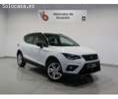 SEAT Arona http%3A%2F%2Fwww%2Eautoscout24%2Ees%2FDetails%2Easpx%3Fid%3D397136409%26make%3D64%26model
