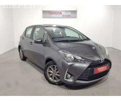 Toyota Yaris 1.0 Business