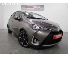Toyota Yaris 1.5 Feel!