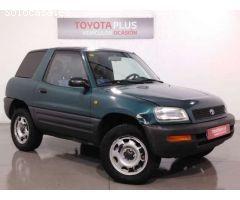 Toyota RAV 4 GX