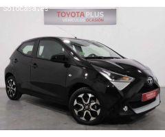 Toyota Aygo 70 x-play