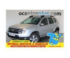 Dacia Duster 1.5dCi Laureate 4x2 110