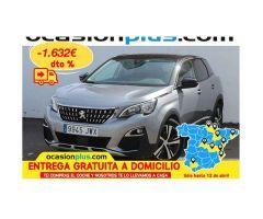 Peugeot 3008 SUV 2.0BlueHDi Allure S&S 150