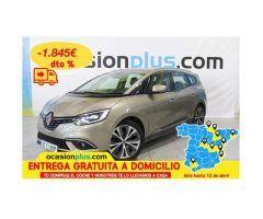 Renault Grand Scenic 1.6dCi Zen 96kW