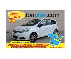 Renault Grand Scenic 1.2 TCE Energy Limited 7pl. 130