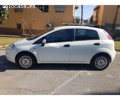 Fiat Punto 1.3Mjt Easy 70kW