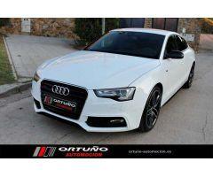 Audi A5 Sportback 2.0TDI S line edition 150