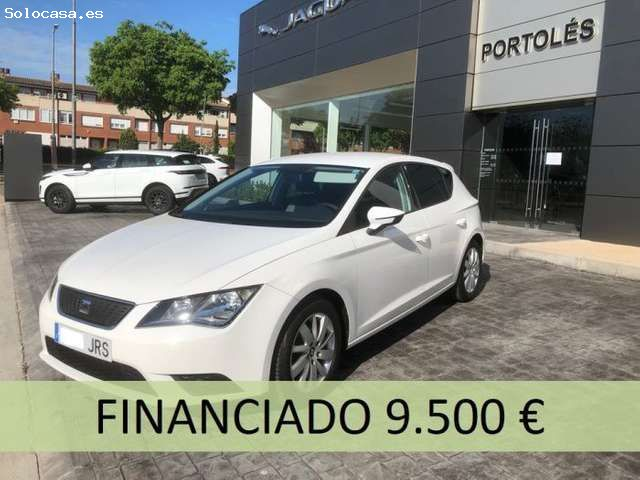 SEAT Leon 1.6TDI CR S&S Reference 115