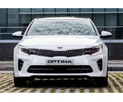 Kia Optima 1.7CRDI Eco-Dynamics Business DCT