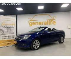 Opel Astra Twin Top 1.6 Enjoy 115