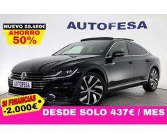 Volkswagen Arteon 2.0 TDI R-LINE DSG 190CV 4P # GARANTIA FAB 07/2021