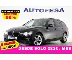 BMW 318 Touring d 150cv Auto 5p # IVA DEDUCIBLE,TECHO,CUER