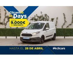 Ford Transit Courier Kombi 1.5 TDCi 56kW Trend