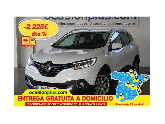 Renault Kadjar 1.5dCi Energy Zen EDC 81kW