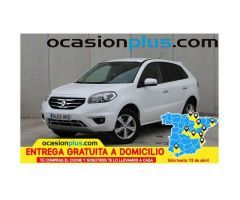 Renault Koleos 2.0dCi Expression 4x4