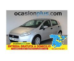 Fiat Grande Punto 1.4 Active Serie 5
