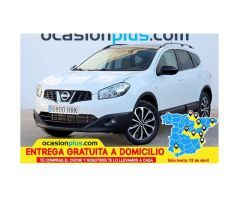 Nissan Qashqai 1.6dCi S&S Acenta 4x2