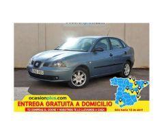 SEAT Cordoba Córdoba 1.9TDI Reference