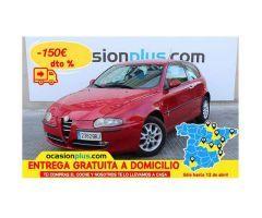Alfa Romeo 147 1.9 JTD Progression