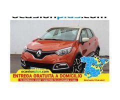 Renault Captur 1.5dCi Energy eco2 Zen 90