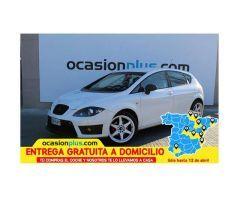 SEAT Leon 2.0TDI CR FR DSG