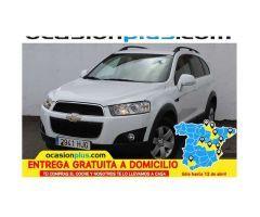 Chevrolet Captiva 2.2VCDI LT FWD