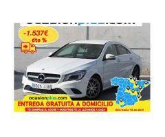 Mercedes-Benz CLA 220 CDI Urban 7G-DCT