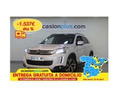 Citroen C4 Aircross 1.6HDI S&S Exclusive 2WD 115