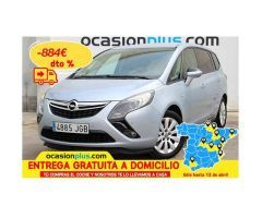 Opel Zafira Tourer 2.0CDTi Selective 130