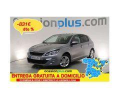 Peugeot 308 1.2 PureTech S&S Active 130
