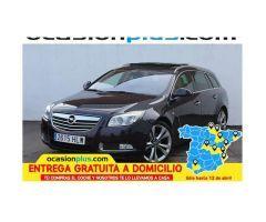 Opel Insignia ST 2.0CDTI Bit.Excellence S&S 195