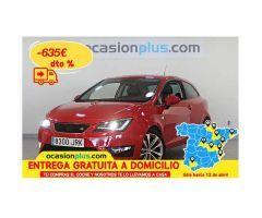 SEAT Ibiza SC 1.0 EcoTSI S&S FR 110