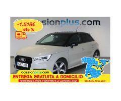 Audi A1 Sportback 1.4TDI Adrenalin S-T