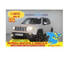 Jeep Renegade 1.6Mjt Opening Edition 4x2 88kW