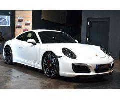 Porsche 991 C4S  MKII  420CV NACIONAL!!! TODOS LOS EXTRAS!!!